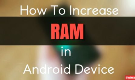 How to Increase RAM in Android