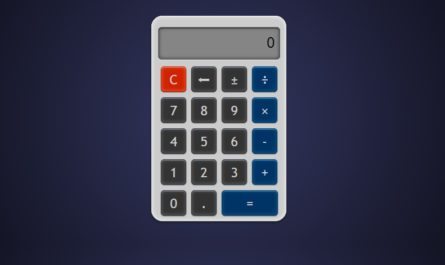 How To Make a Calculator by Using CMD Tricks in Windows