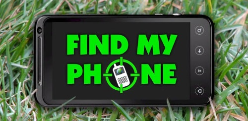 How to Find My Lost Phone