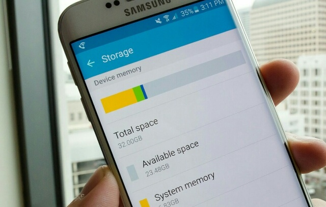 How to Increase Internal Storage in Android Phone