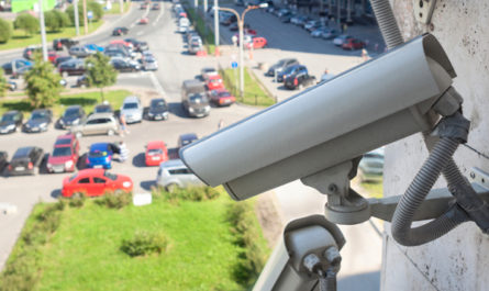 How to Hack CCTV Camera