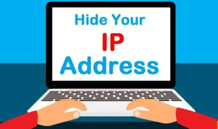 How to Hide IP Address on Android Phone