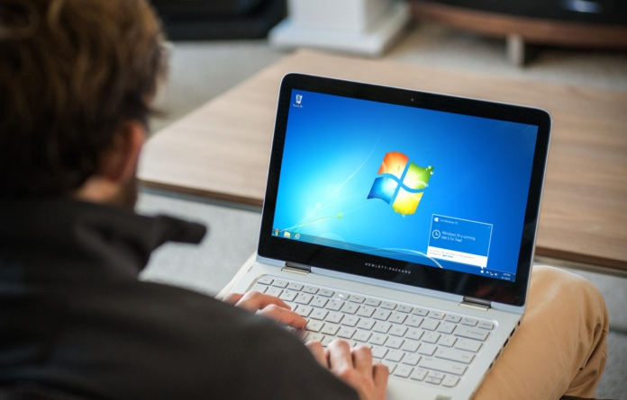 How to Increase C Drive Space in Windows