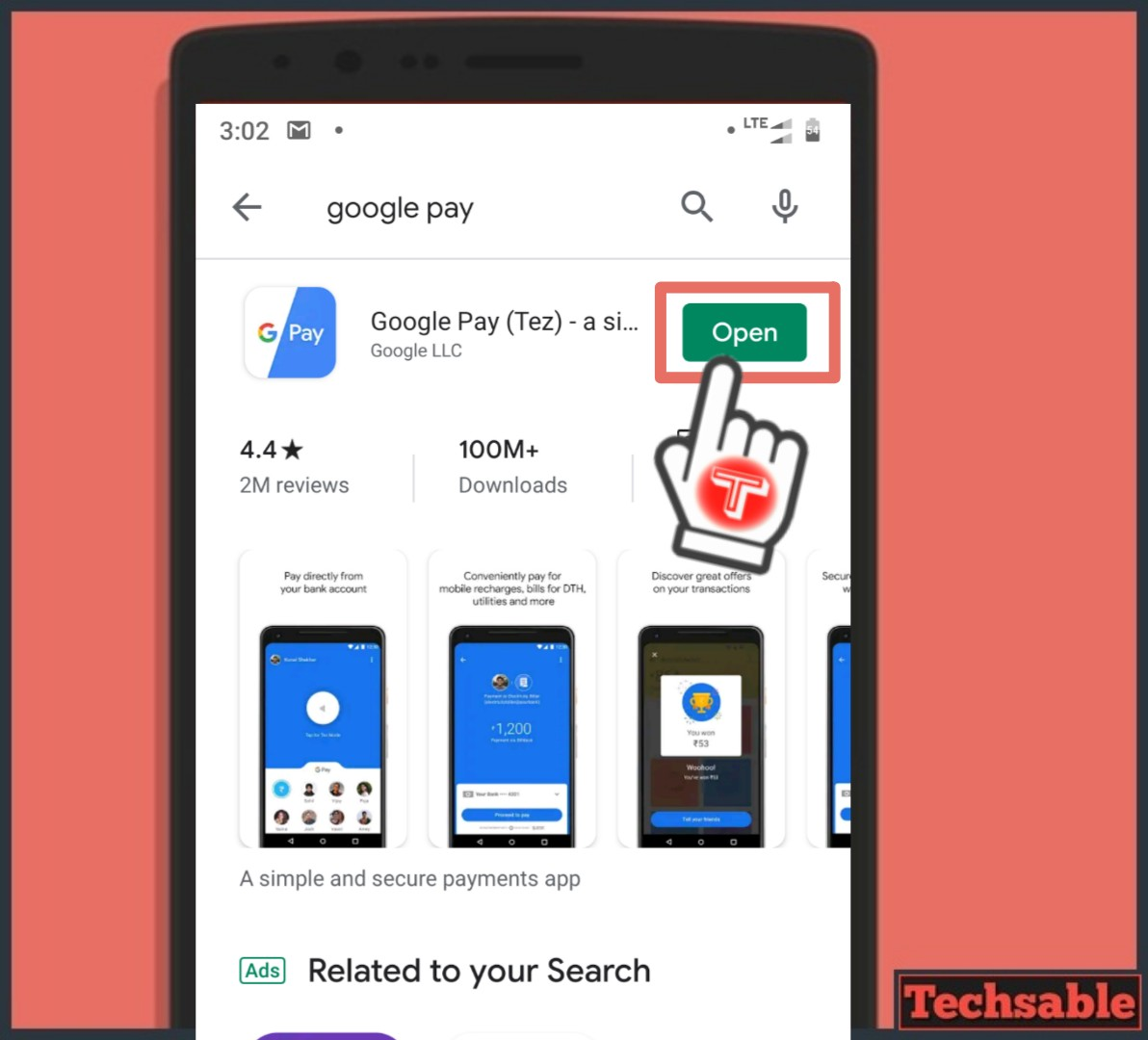 How to Receive Money From Google Pay